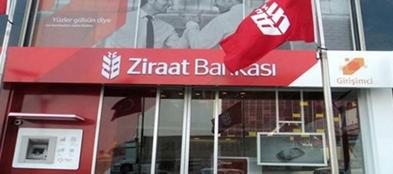 Ziraat Bankası Şubeleri