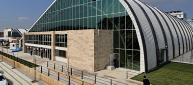 Sancaktepe Kültür Merkezi