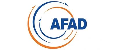 AFAD Binası Florya