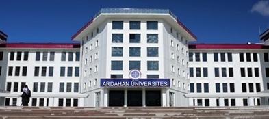 Ardahan Üniversitesi Müh. Fak.