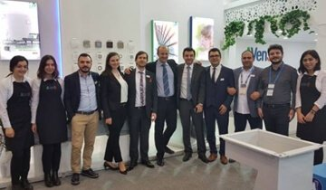 ISK-Sodex İstanbul 2018